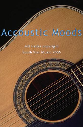 Acoustic Moods Vol. 1