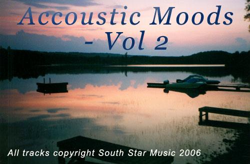 Acoustic Moods Vol. 2