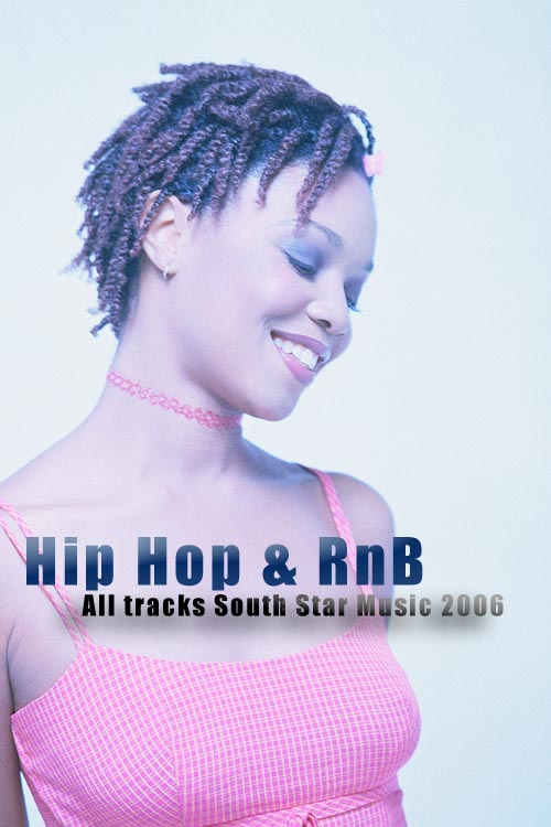 Hip Hop & RnB Vol. 1