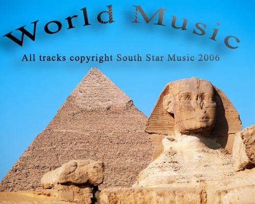 World Music Vol. 1