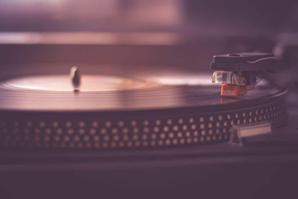 MP3 Background Music