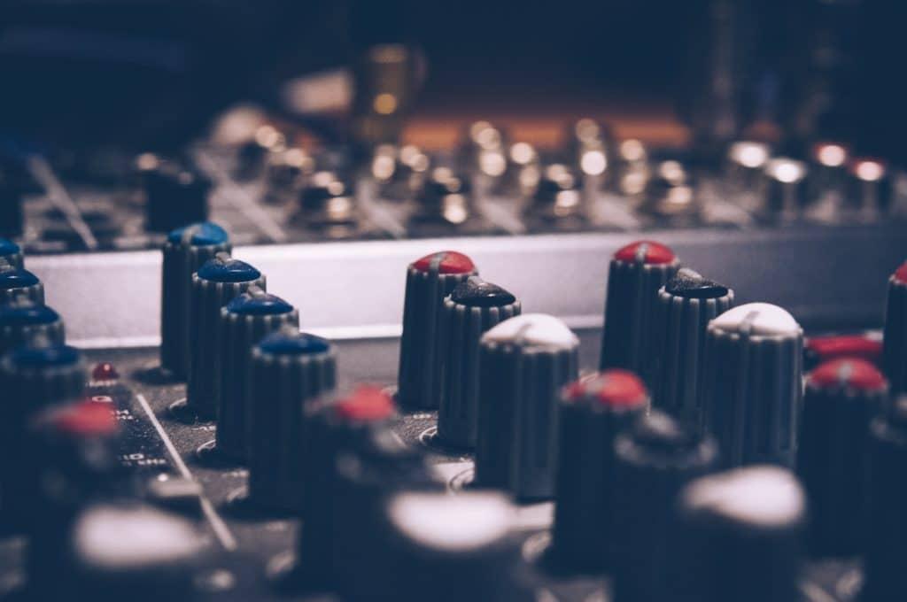 Stock Music MP3s